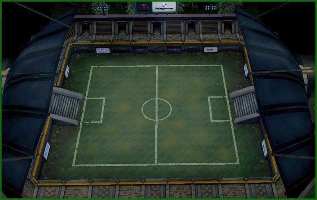 エターナルフットボールアリーナ1