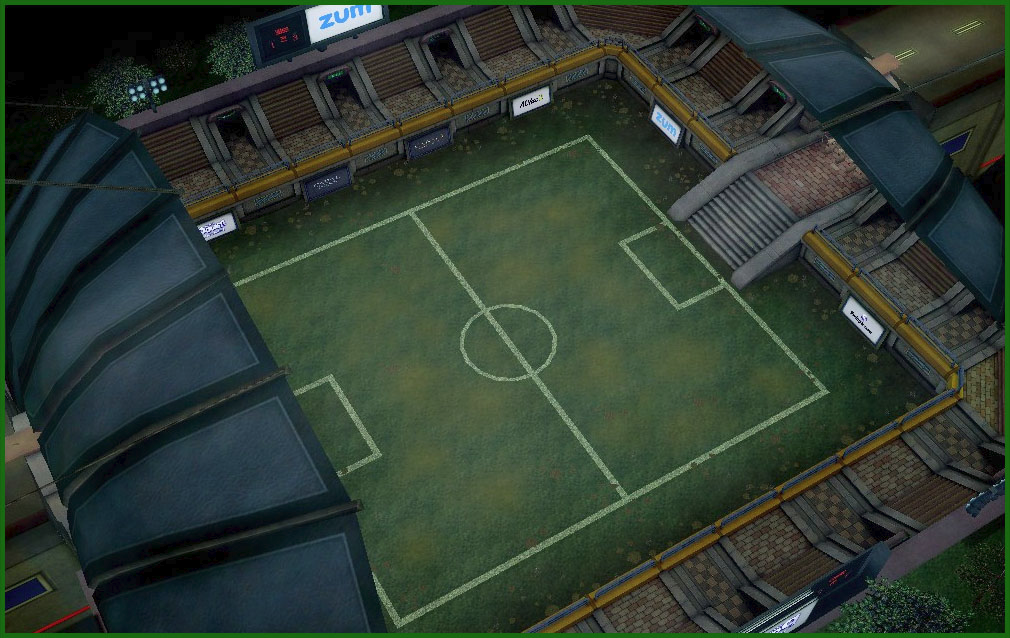 エターナルフットボールアリーナ2