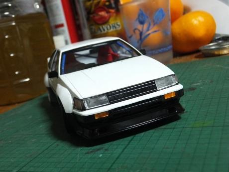 レーシングラグーン86