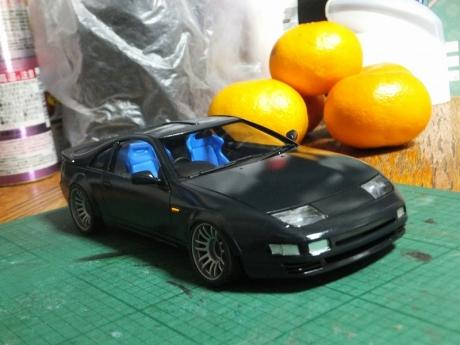レーシングラグーンZ32