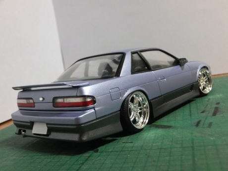 S13青魚