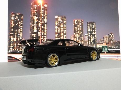 トップシークレットR34黒 (2)