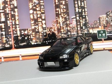 トップシークレットR34黒 (4)