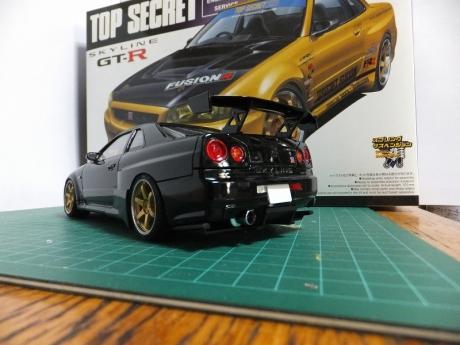 トップシークレットR34黒 (7)
