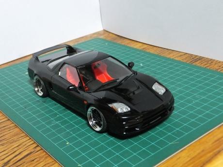 NA2 NSX黒 (8)