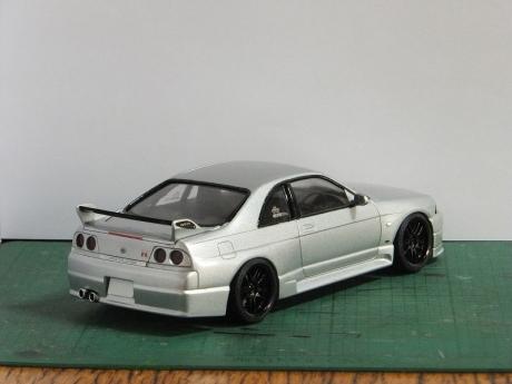 BCNR33銀 (3)
