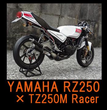 rz250のコピー
