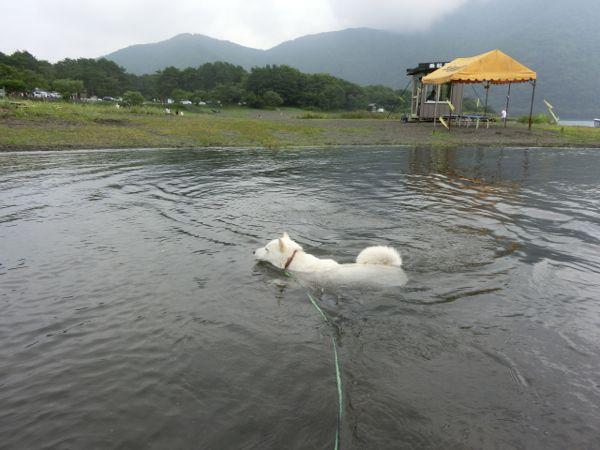 2014.8.13 本栖湖2