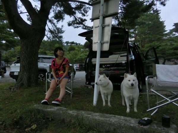 2014.8.13 本栖湖9