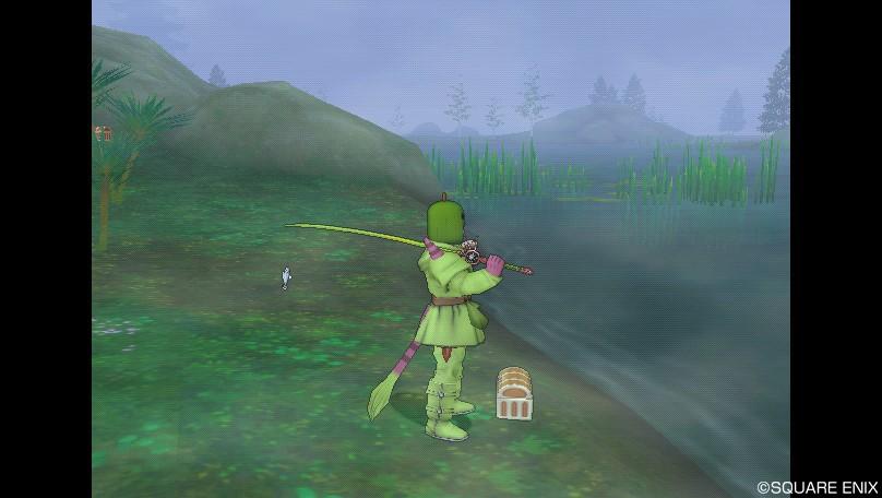 釣り大会①