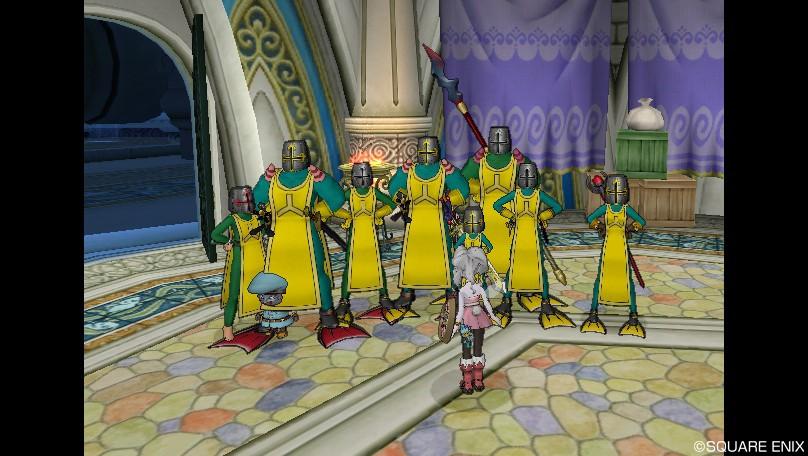 黄色い悪魔7
