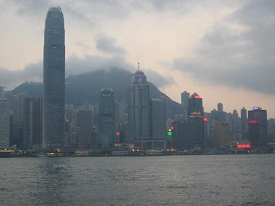 2014年3月27日香港