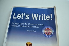 Lets Write