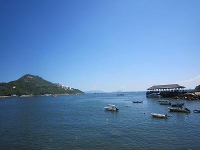 スタンレイ海