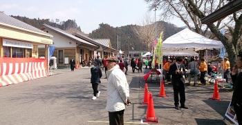 祭り風景 (2)