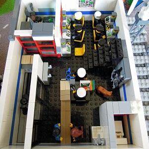 LEGO警察その14