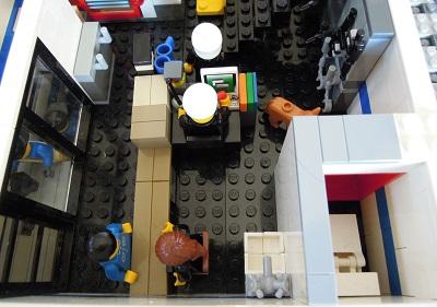 LEGO警察その15