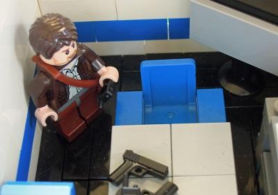 LEGO警察その20