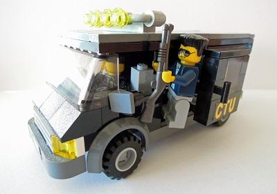 LEGO警察その27