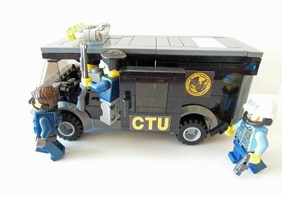 LEGO警察その28
