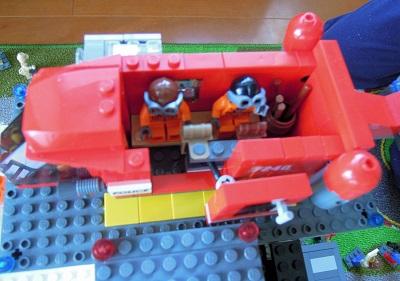 LEGO警察その30