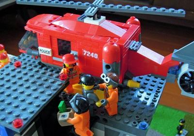 LEGO警察その33