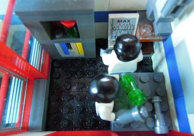 LEGO警察その35