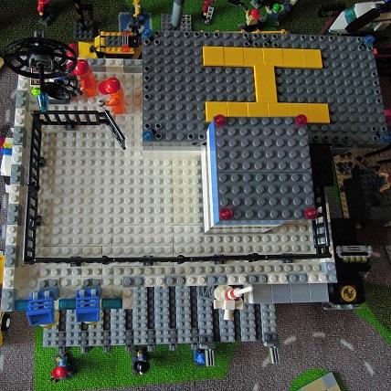 LEGO警察その37