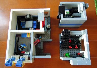 LEGO警察その38