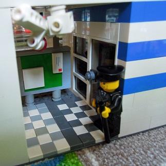 LEGO警察その40