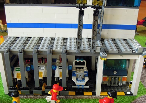 LEGO警察その5