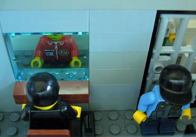 LEGO警察その8