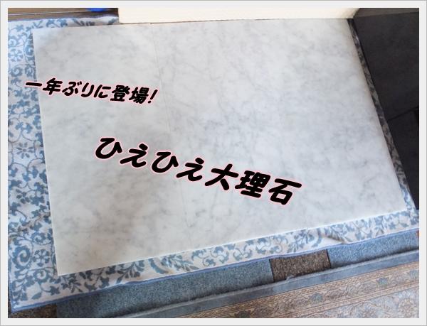 26-5ひえひえ大理石