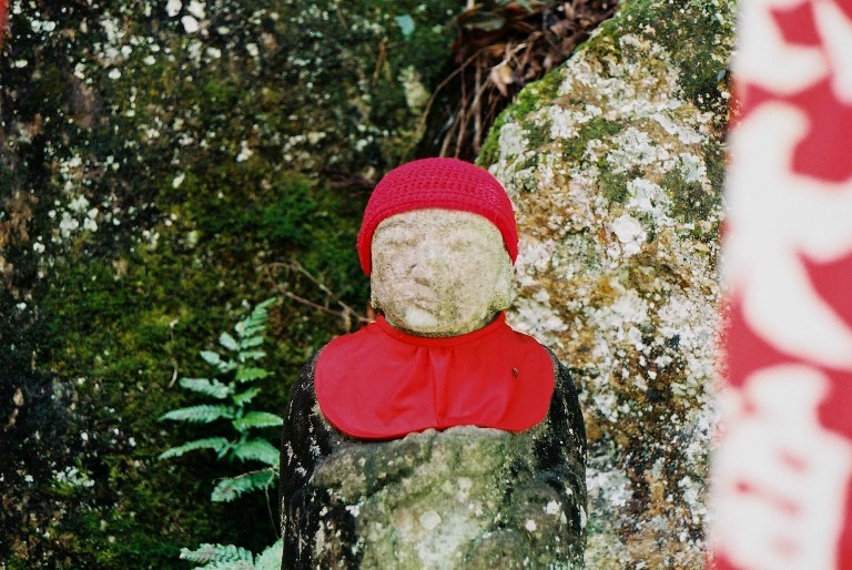 鳳来石像-11