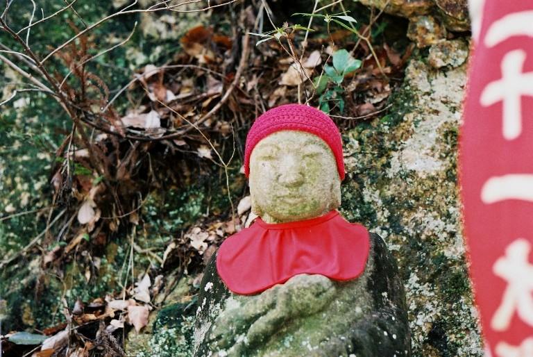 鳳来石像-12