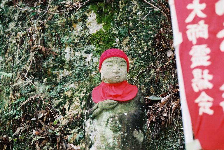 鳳来石像-13