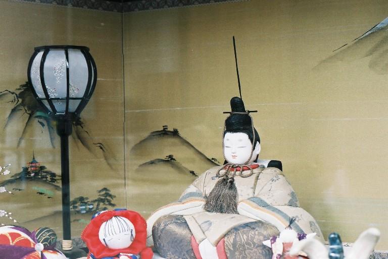 岩村町のひな祭り-6