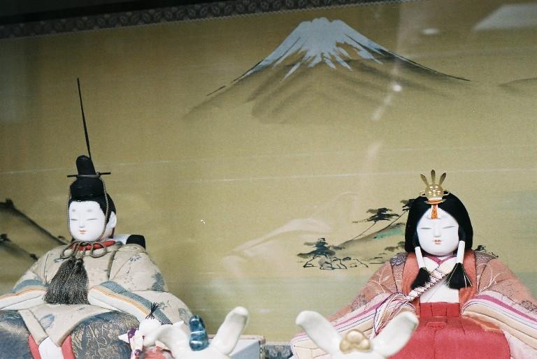 岩村町のひな祭り-7