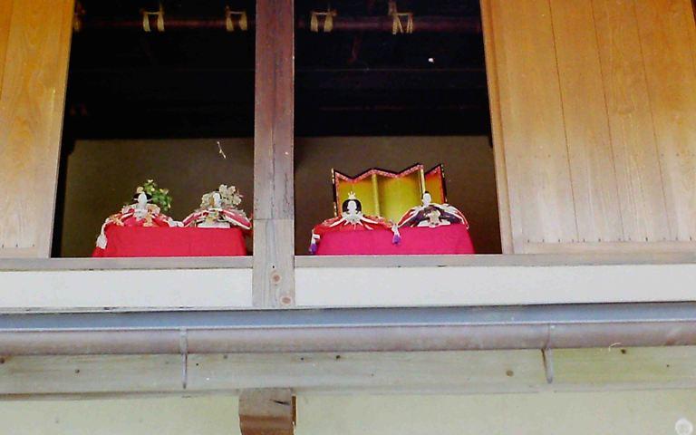 岩村町のひな祭り-9