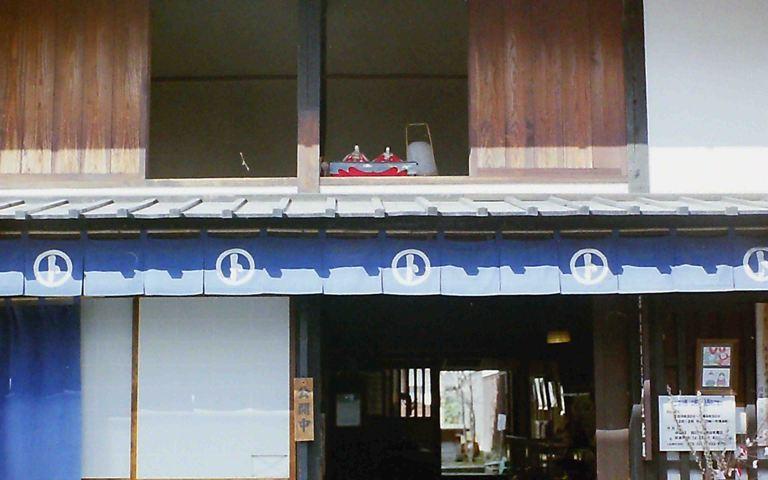 岩村町のひな祭り-10