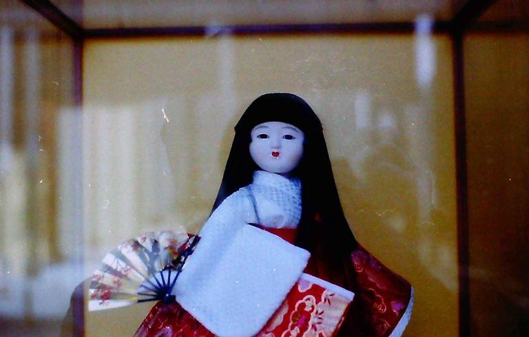 岩村町のひな祭り-11