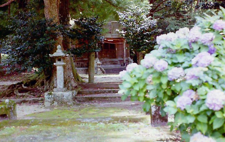 八幡神社-1