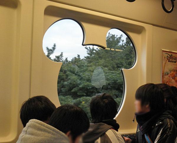 20140222ディズニーリゾートライン③