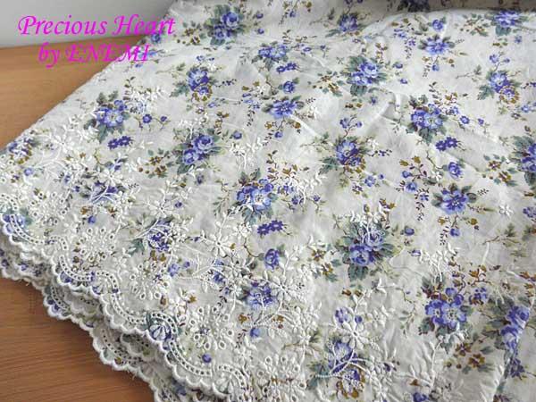 20140311紫スカラップ花柄