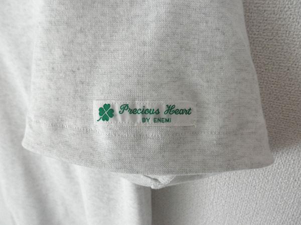20140516VネックTシャツ③