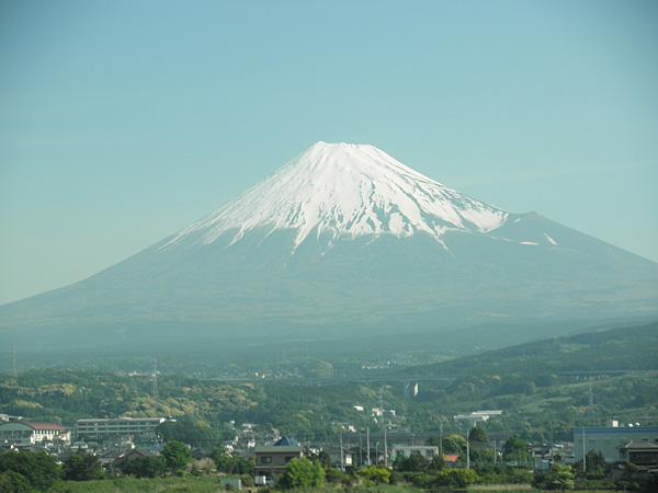 20140511富士山