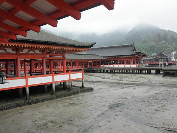 20140512厳島神社境内