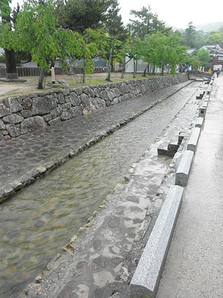 20140512厳島神社景色