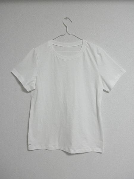 20140525クルーネックTシャツ①