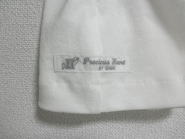 20140525クルーネックTシャツ③